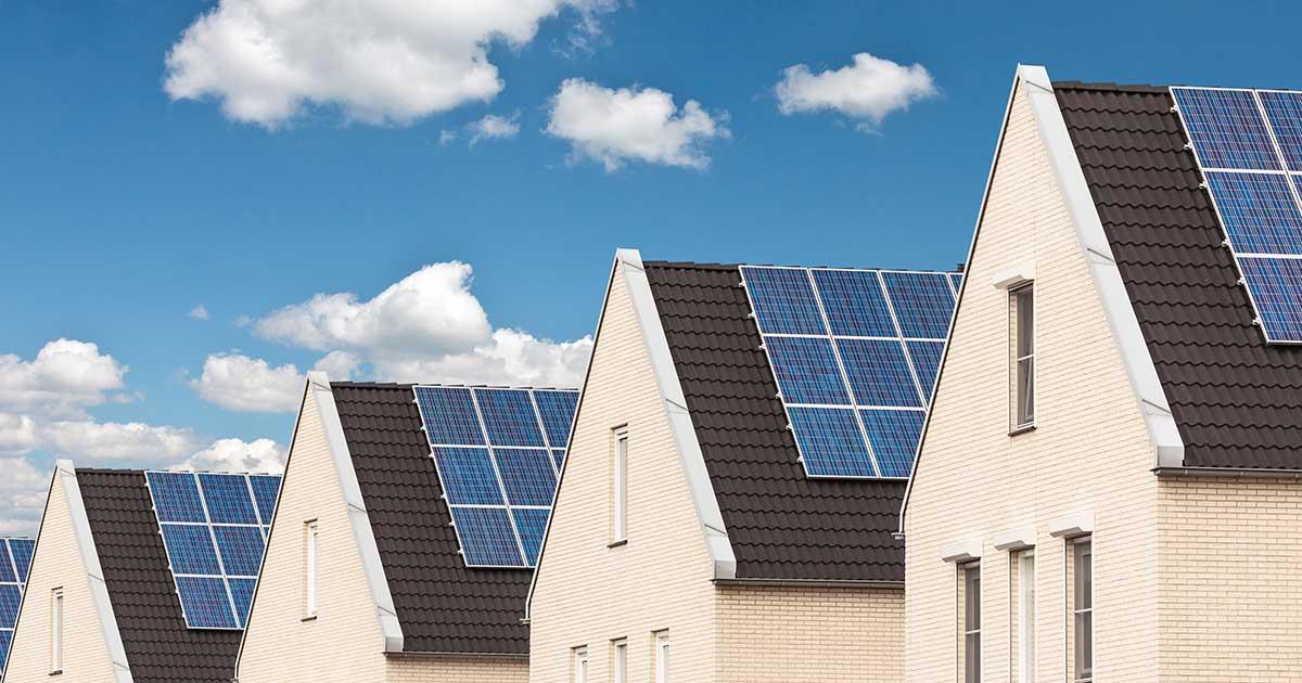 Existuje 5 typů solárních investorů, který z nich jste vy?