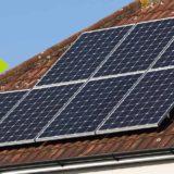 Stát začal nabízet dotace na fotovoltaiku
