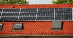 Produkt - fotovoltaická elektrárna o výkonu 2,6 kWp na klíč