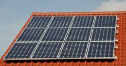 Fotovoltaické elektrárny na splátky pro rodinné domy