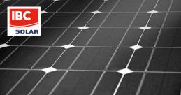 Produkt - solární panel IBC MonoSol 260CS Black