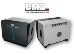 Lithiová (li-ion) baterie BMZ ESS 3.0 s kapacitou 6,74 kWh