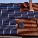 Hybridní solární elektrárna 3,6 kWp s baterií