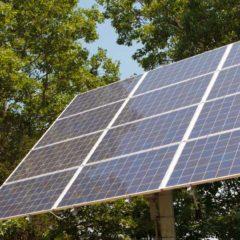 Jak funguje ostrovní fotovoltaický systém?