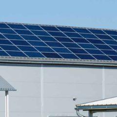 Získejte až 50% dotaci na fotovoltaiku pro firmy