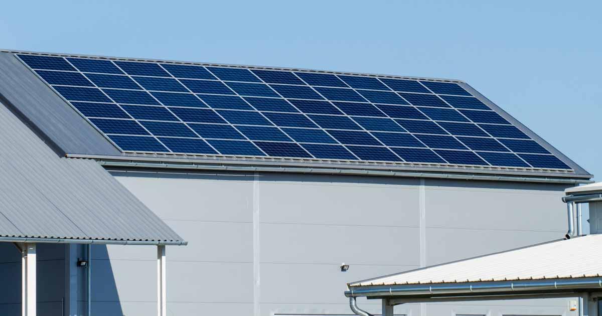 Jak funguje OPPIK - firemní dotace na solární elektrárny?