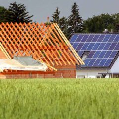 Jak připravit dům na instalaci FV elektrárny?