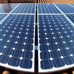 Jak velkou fotovoltaickou elektrárnu potřebujete?
