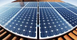 Kolik solární panelů se vejde na vaši střechu?