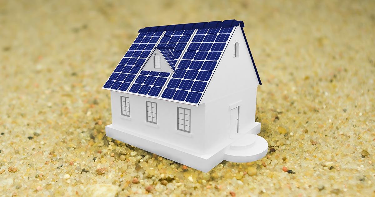 Kolik peněz ušetří fotovoltaická elektrárna?