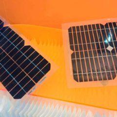 Módní trendy solárních panelů v roce 2015