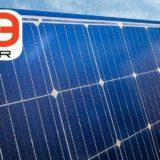 Fotovoltaický panel EXE Solar A-EXM 380 Wp