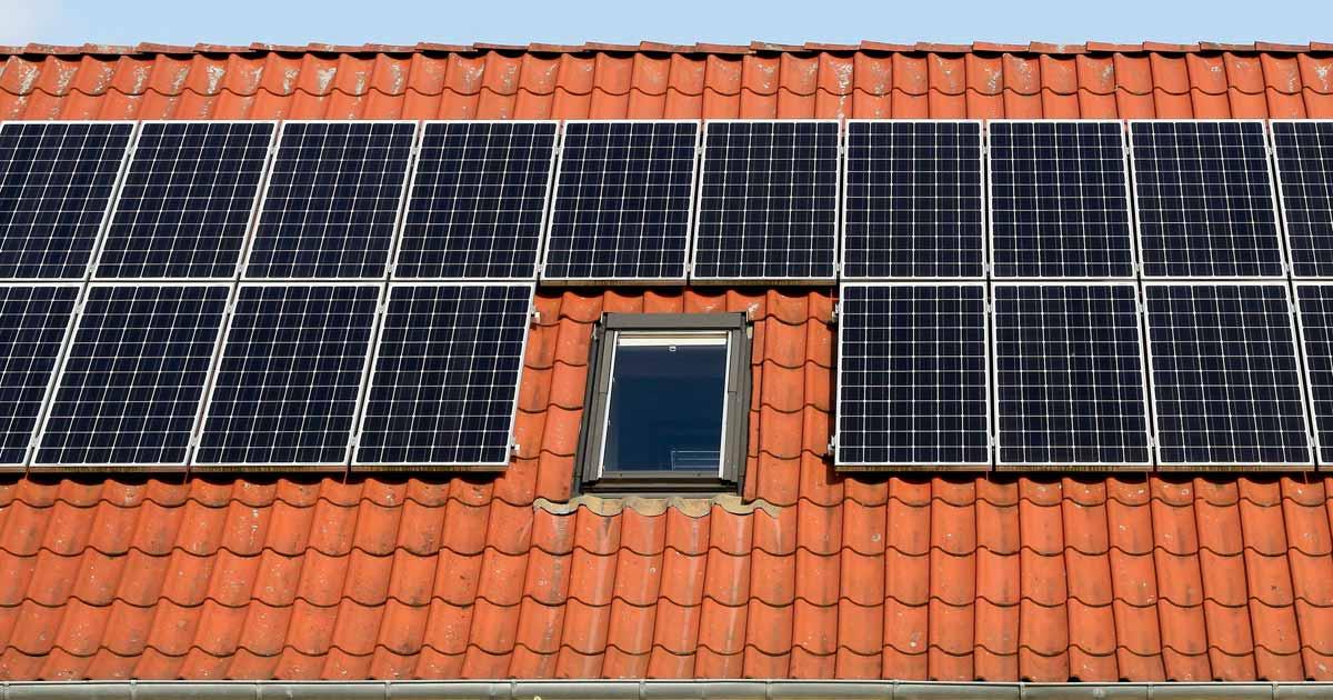Jak ocenit fotovoltaickou elektrárnu?