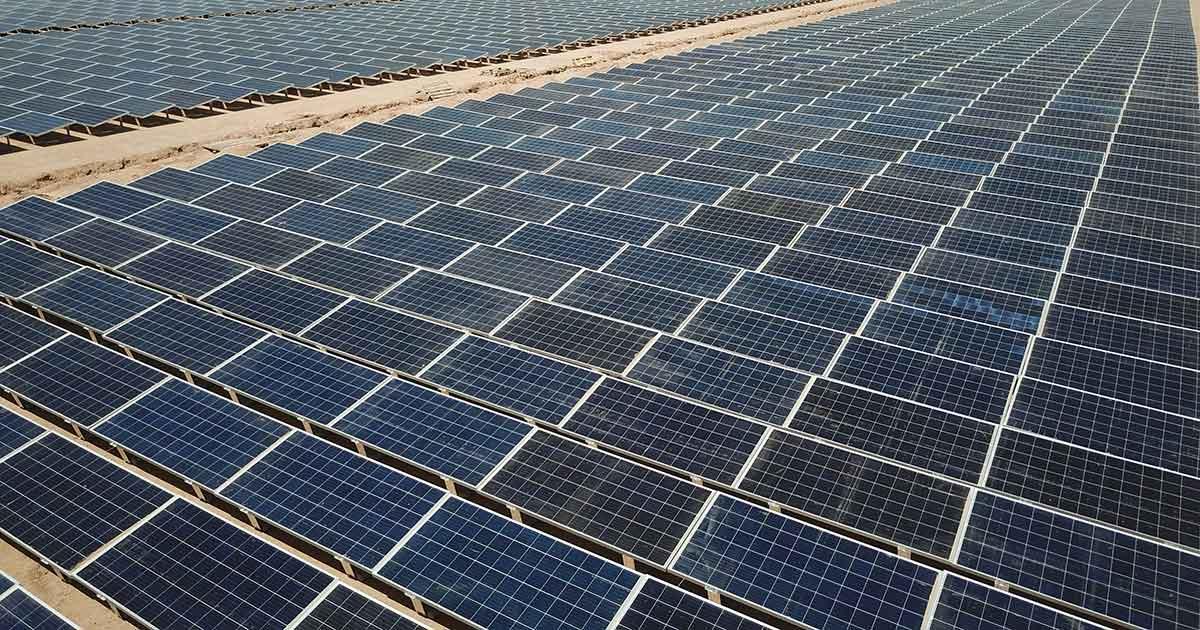 Jaké jsou zisky dnešních solárních baronů?