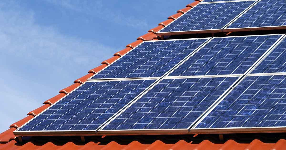 Na co se neptat, pokud poptáváte fotovoltaiku