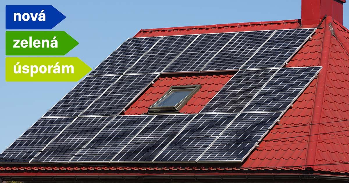 Kdo může získat dotaci z programu Nová zelená úsporám?